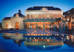 Baden-Baden Germany Blackforest Hotel
