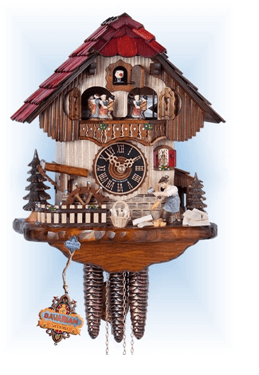 woodchopper-cuckoo-clock
